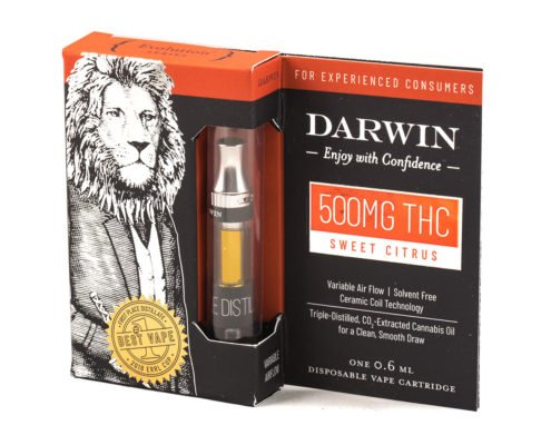 Darwin-Brands_.6ml500MGSweetCitrusVapeCartridge-1